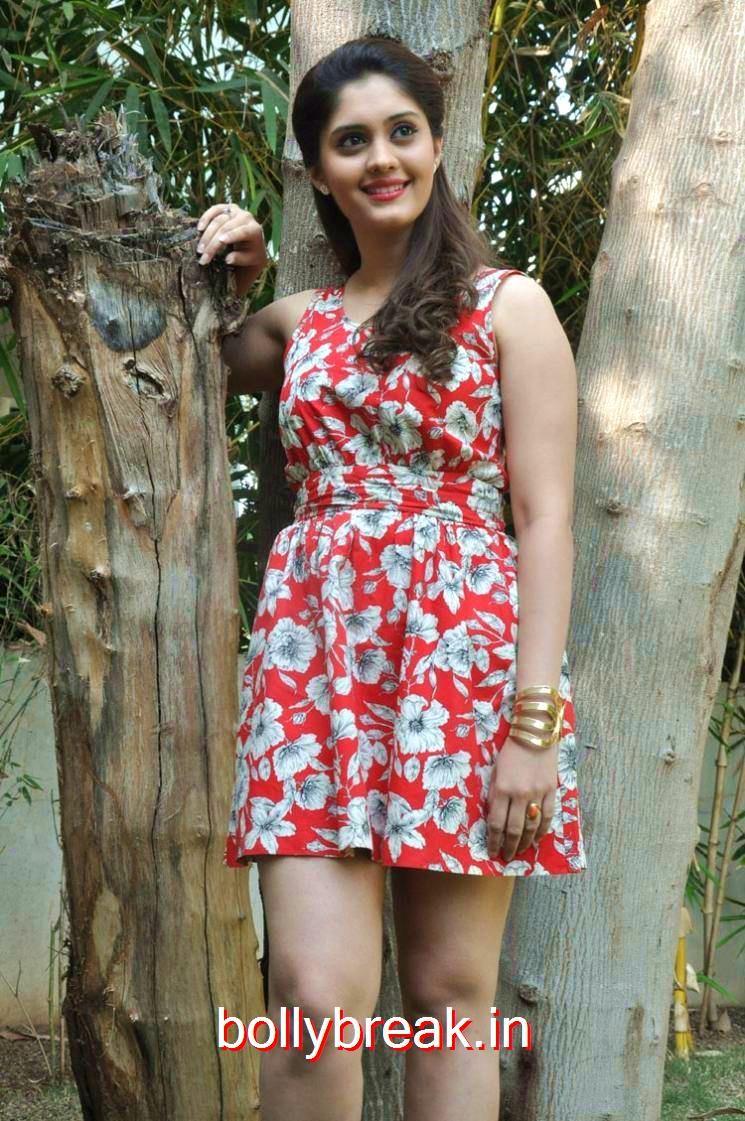 Blue apron interview - Surabhi Hot Pics From Express Raja Interview 12 Pics