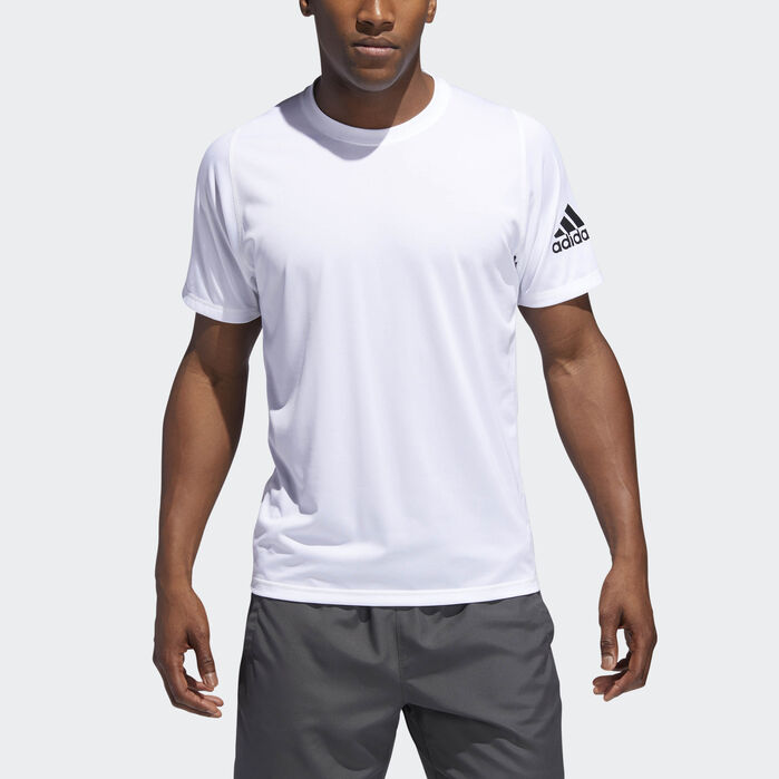 b940cb550b5e FreeLift Sport Ultimate Solid Tee White Mens in 2019 | Products ...