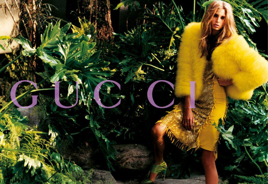 3c127f5ea4 Filed under Mario Testino x Gucci by campaigns   Drug dealer summer ...