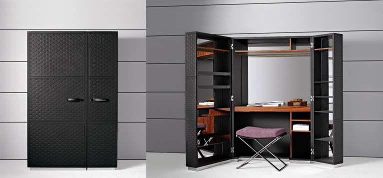 Angolo Studio A Scomparsa Design Angolo Studio A Scomparsa