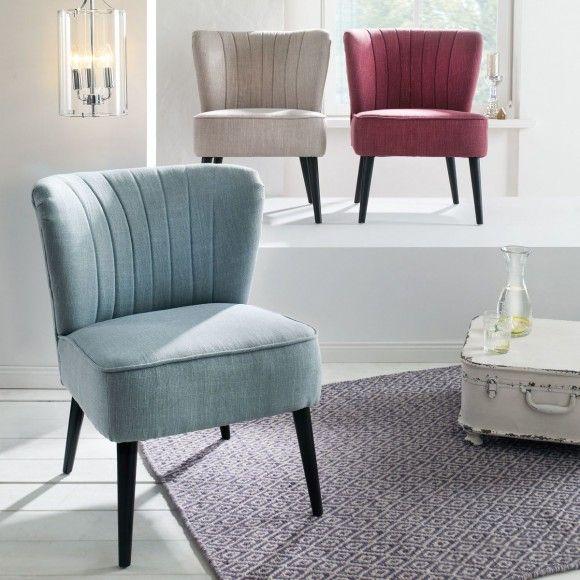 retro sessel strauss williamflooring. Black Bedroom Furniture Sets. Home Design Ideas