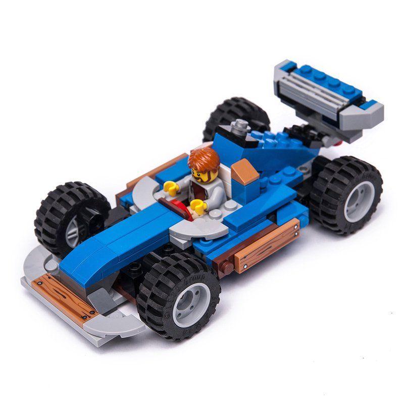 Lego Lamborghini Egoista: 31075 Formula 1 By Keep On Bricking Https://rebrickable