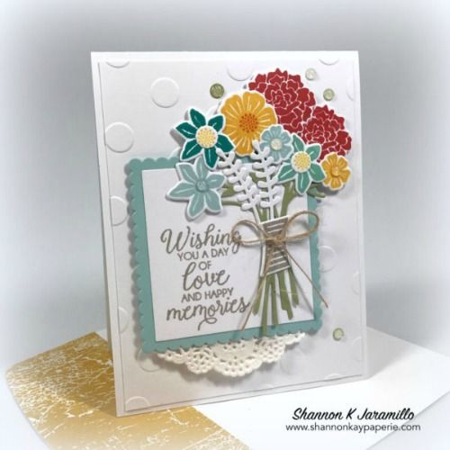 Stamped Sample Handmade cards Pinterest Cards, Crafty and Craft - Sample Cards