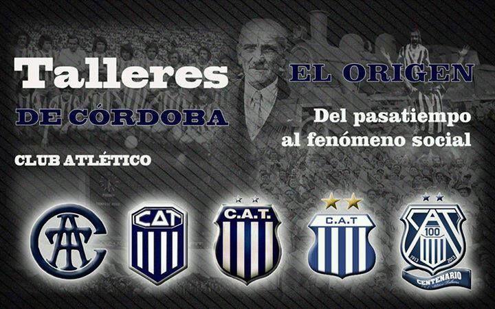 Escudos. Talleres de Córdoba