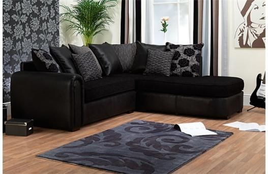 The Truth About Suede And The Best Suede Sofas To Go For Suede Sofa Black Fabric Sofa Best Sofa