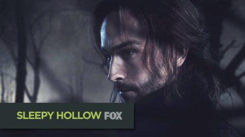 Sleepy Hollow - SLEEPY HOLLOW   Opening Sequence   FOX...