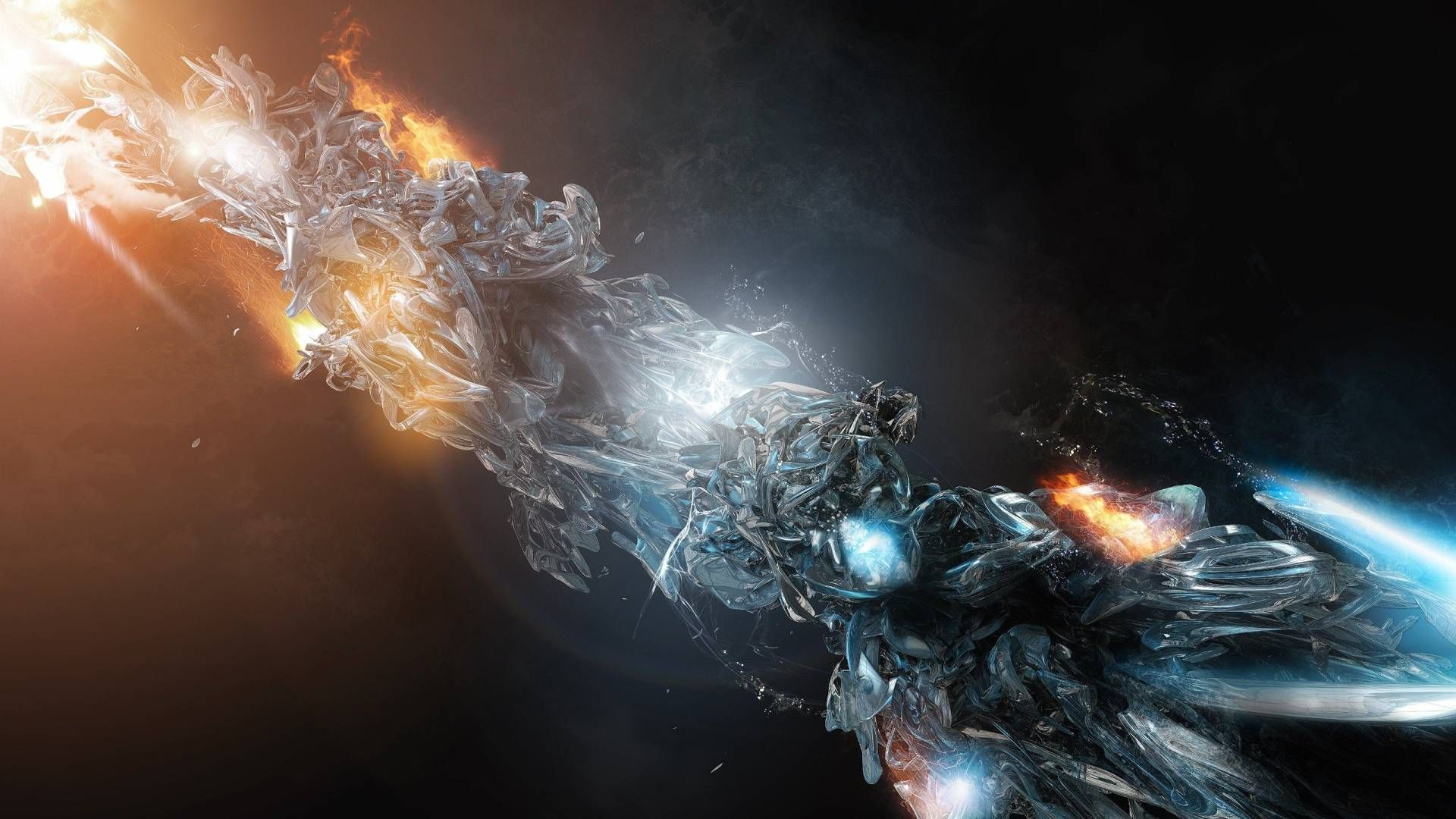 Wallpapers Collection «Cool Backgrounds» | HD Wallpapers ...
