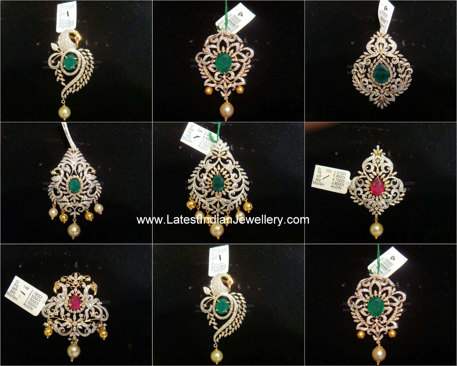 Diamond Pendants Collection Diamond Pendants Designs Diamond Pendant Diamond Jewelry Designs