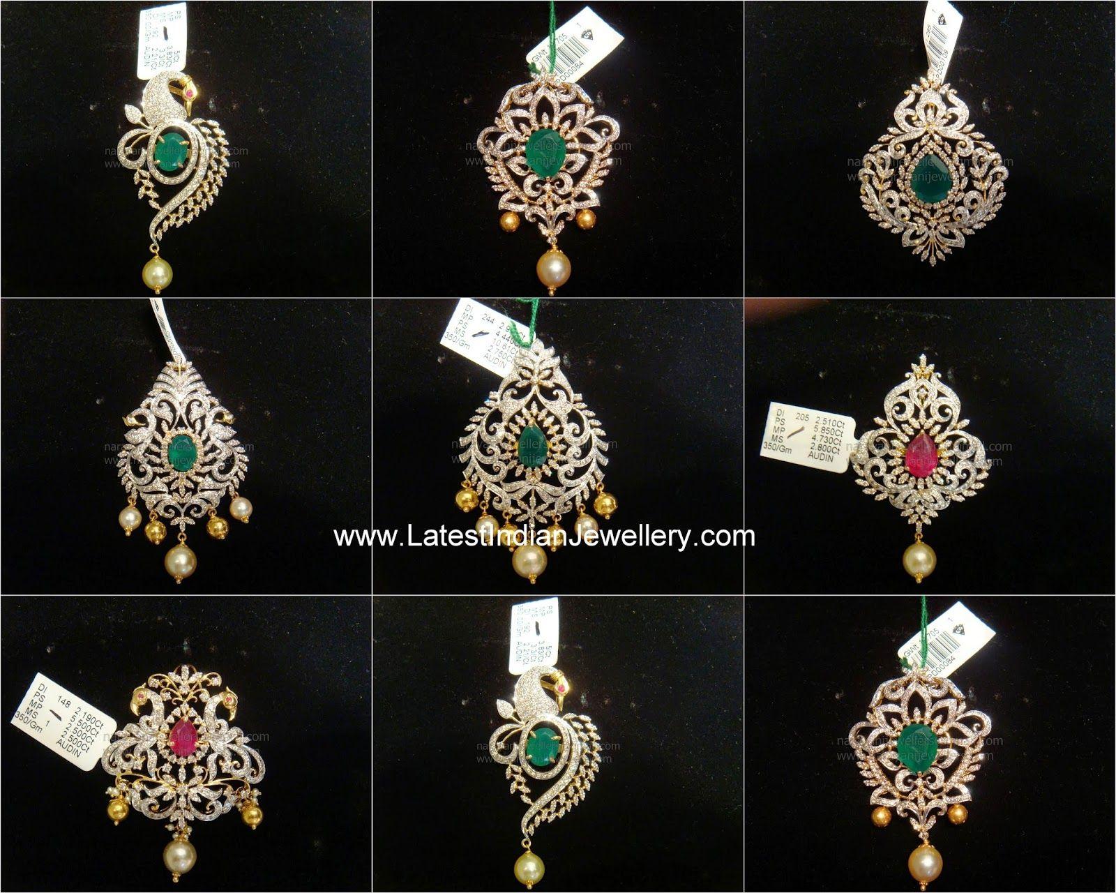 Diamond Pendants Collection Jewels Pinterest Joyas Diamantes