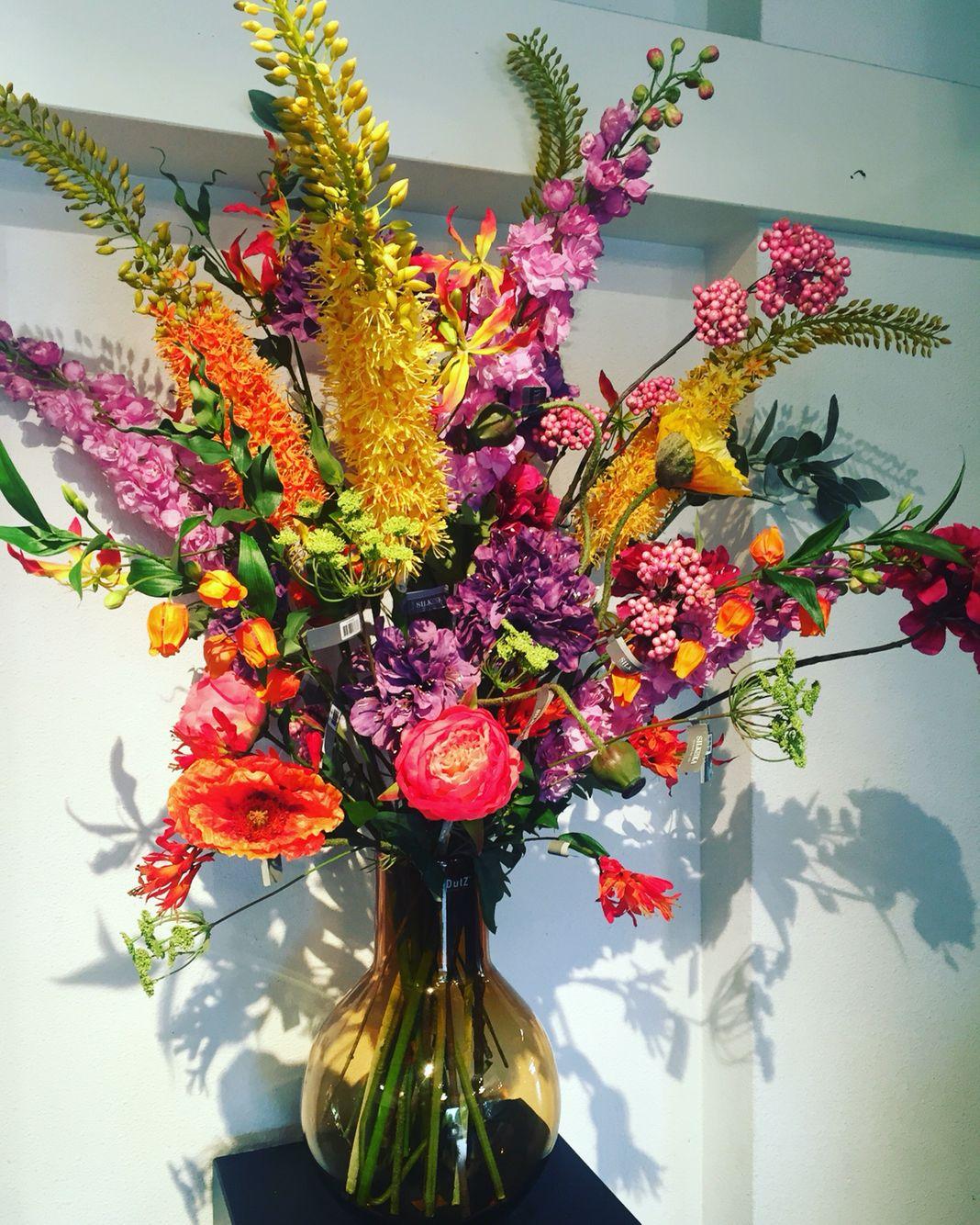 Hoe mooi is dit silk ka flowers for life bloemen pinterest silk ka flowers for life mightylinksfo