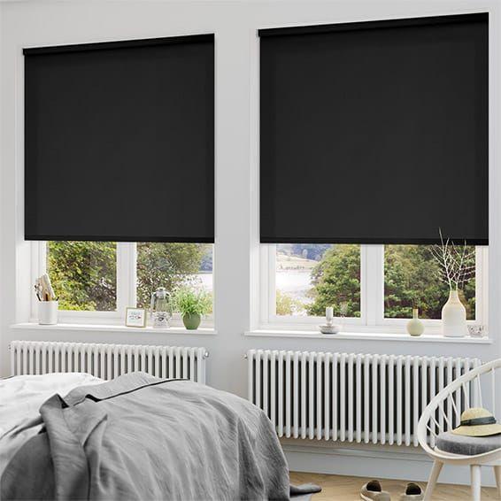 Light Blocking Window Blinds Home Design Ideas