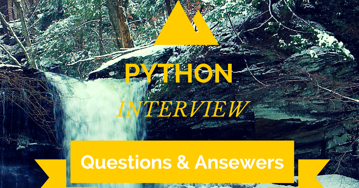 python programming questions and answers pdf