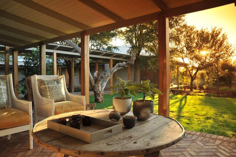 Villa near mt rwenzori u gorillas vilas para alugar em kabale