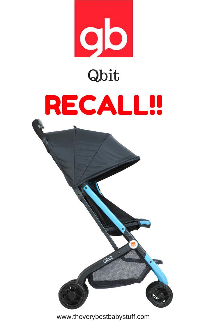 36+ Gb lyfe travel system stroller recall information