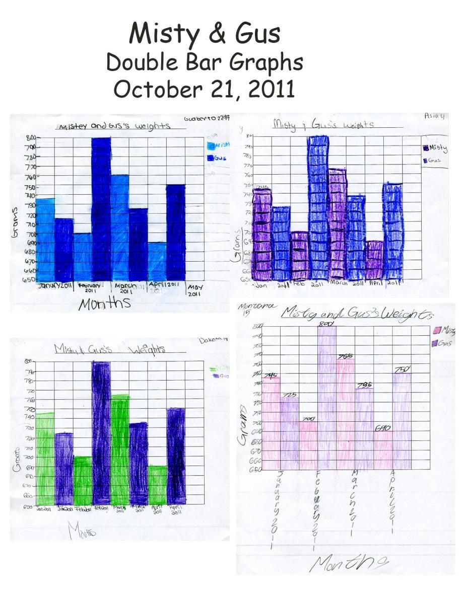 Wildlife Lesson Plan Ideas The Wildlife Center Of Virginia Bar Graphs Free Printable Worksheets Free Math Worksheets