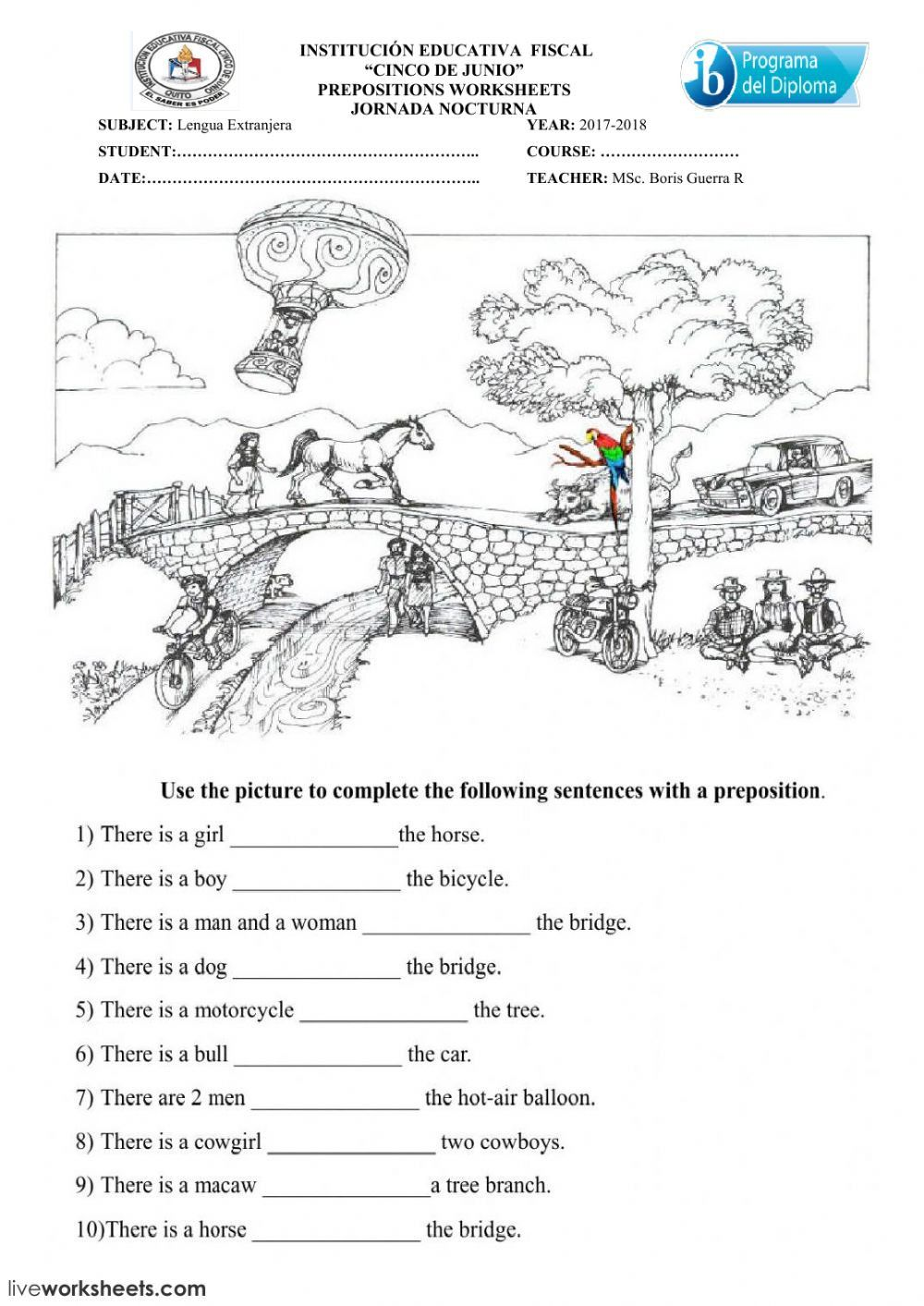 Pin on Educational Worksheet for Kids [ 1413 x 1000 Pixel ]