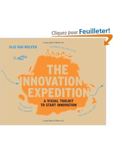 The Innovation Expedition A Visual Toolkit To Start