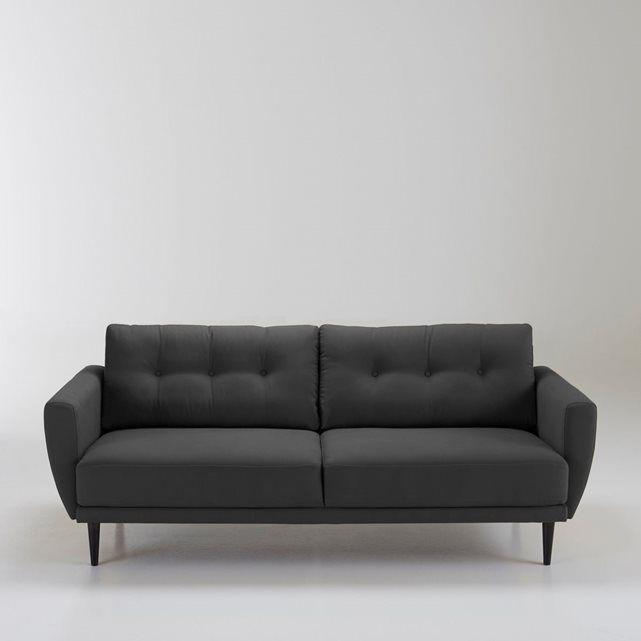 Canapé vintage 2 et 3 places, Aghzu La Redoute Interieurs ev
