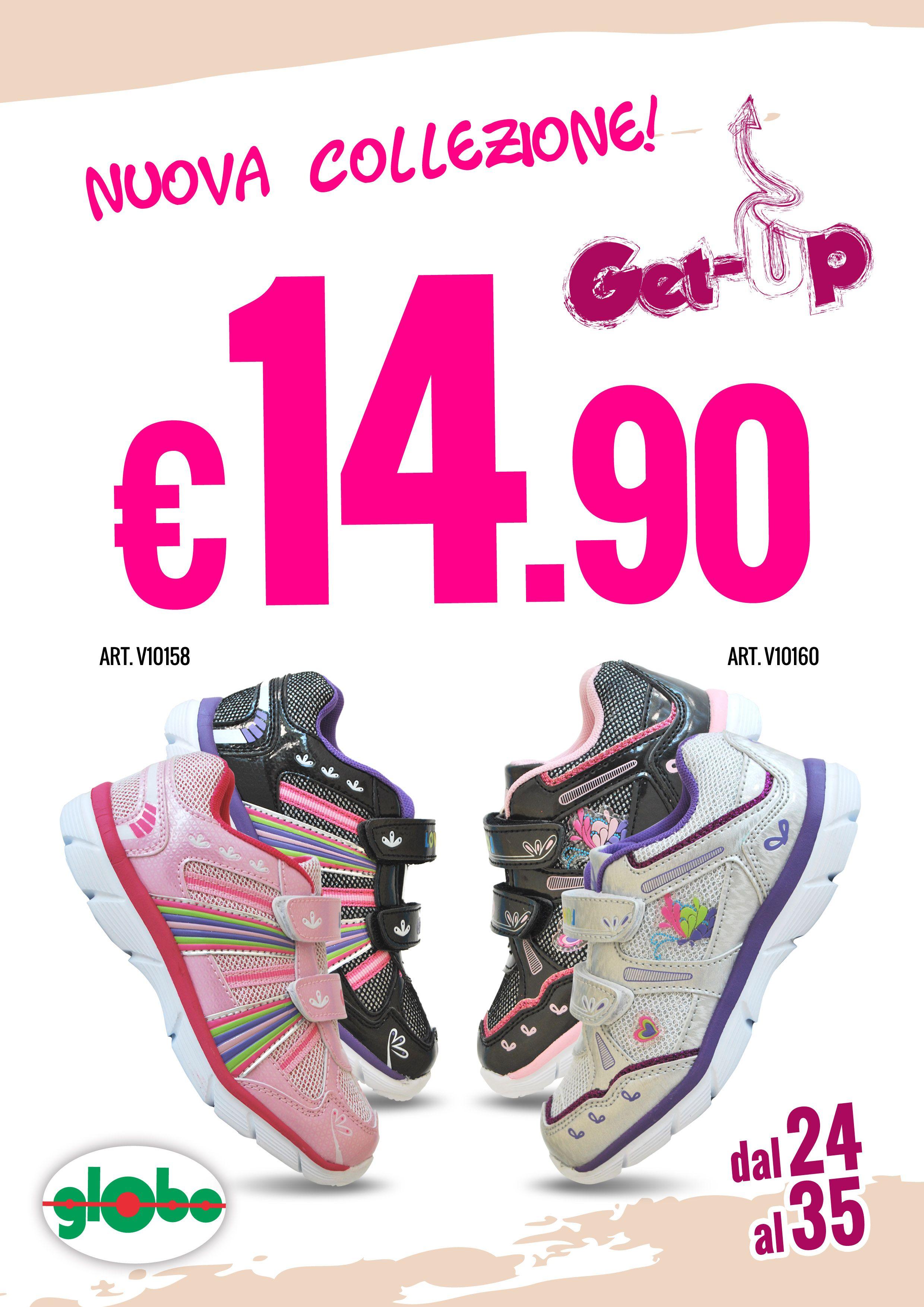 catalogo globo scarpe
