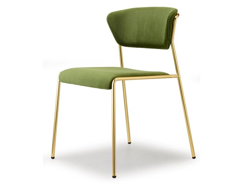 Lisa Fabric Chair By Scab Design Design Marcello Ziliani Chair Fabric Chair Design Chair