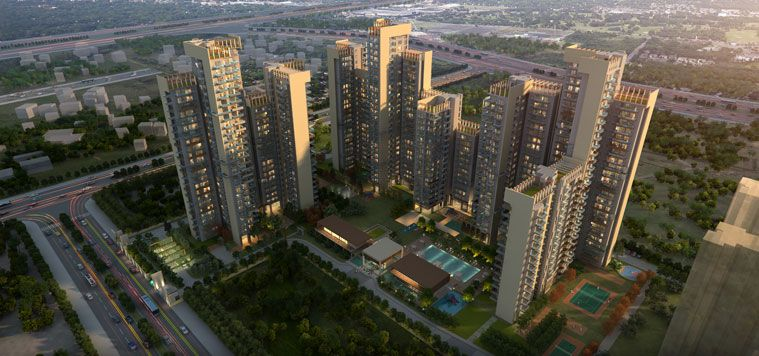 St Andrews is a symphony of fine design, stunning views and city living. St. Andrews Golf Residences in Sector 65 Gurgaon on Golf Course Extension Road. M3M ST Andrews is one of the popular residential projects that is located in Sector-65 Gurgaon.