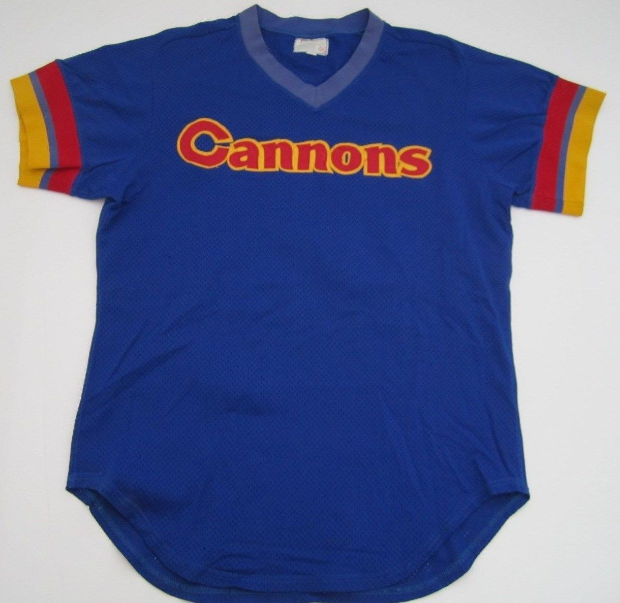 c1b25d69d vintage sz 46 Calgary Cannons Wilson authentic player jersey Mariners  affiliate
