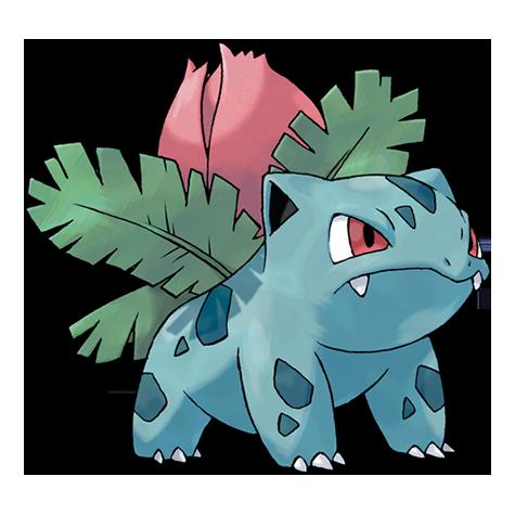 Bulbasaur 151 Pokemon Pokemon Venusaur All 151 Pokemon