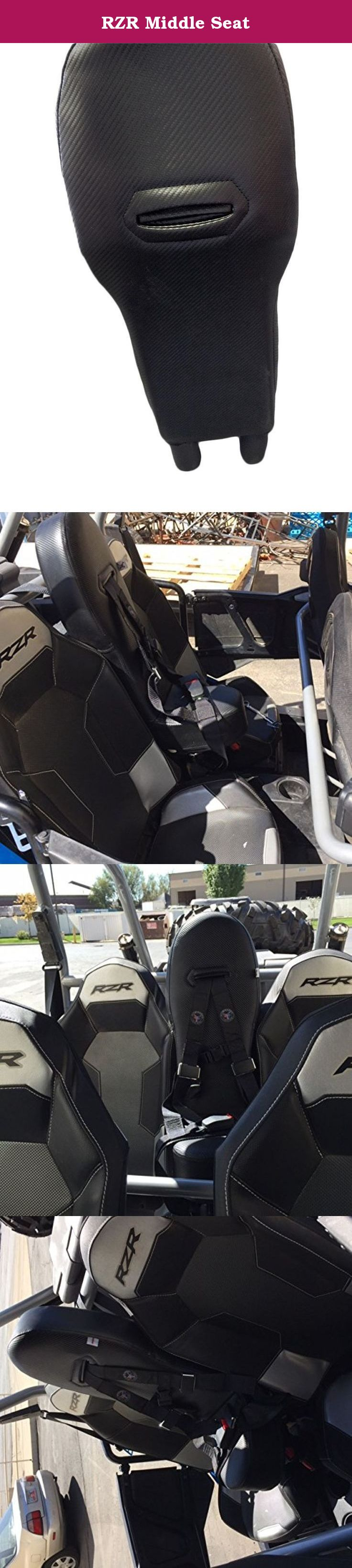 RZR Middle Seat 14 15 1000