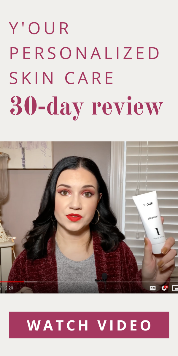 Y Our Skin Care Review In 2020 Skincare Review Skin Care Skin