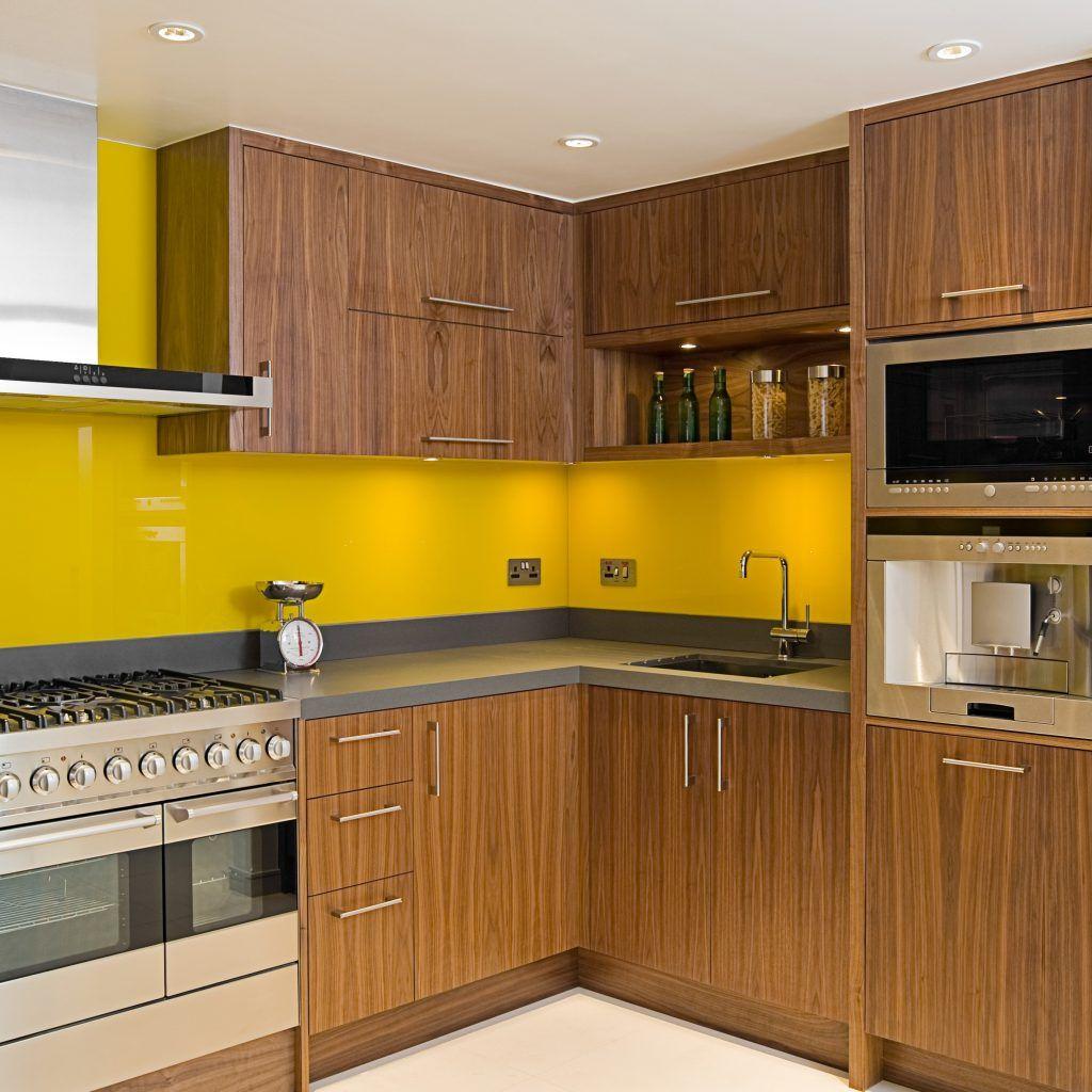 Walnut kitchen cabinet images kitchen cabinets pinterest