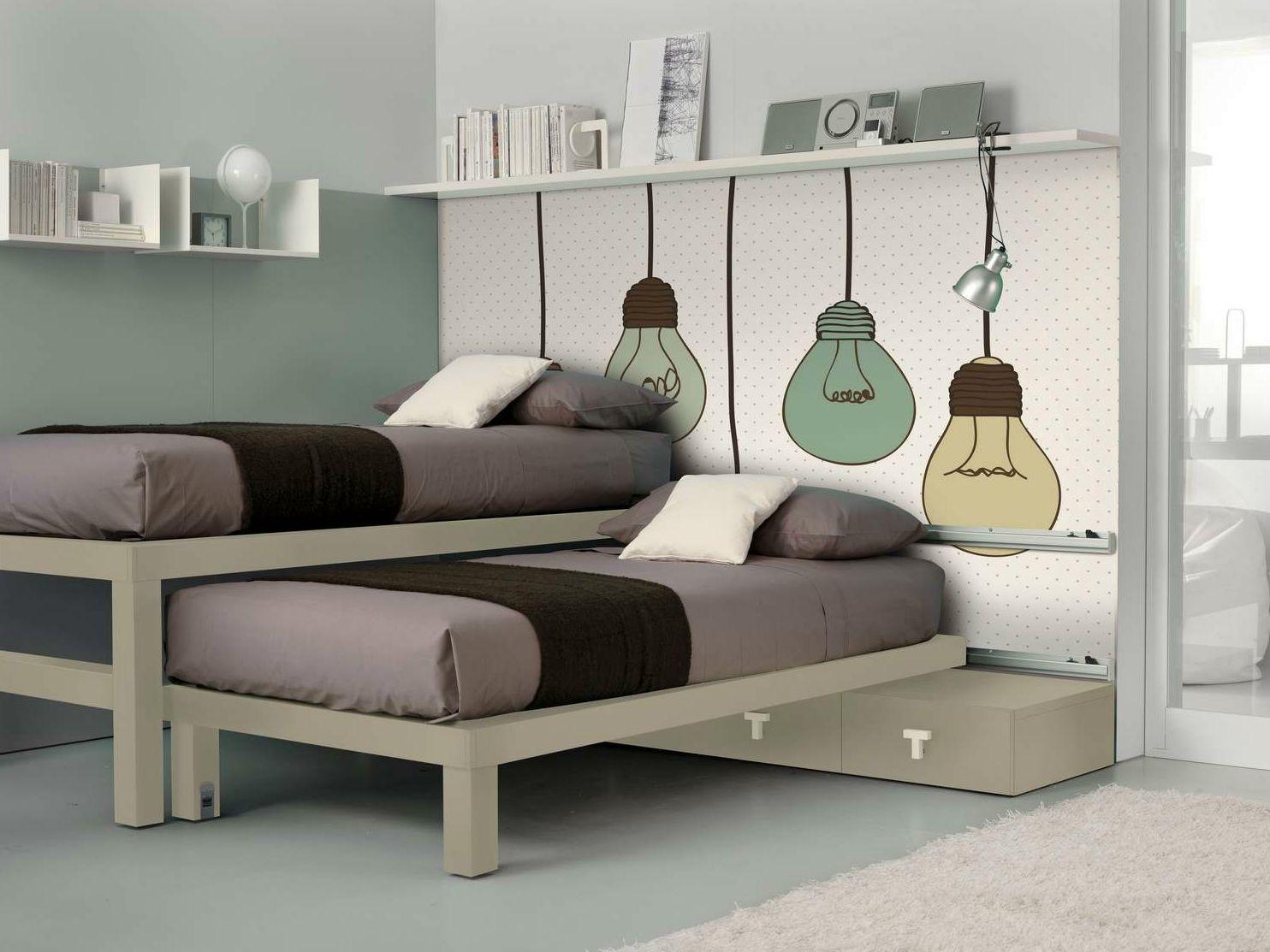 Camerette decorate ~ Risultati immagini per tumidei camerette ideas casa