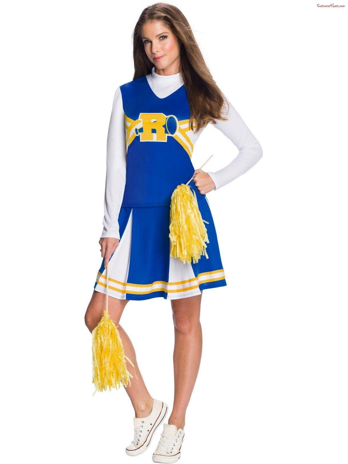 Riverdale Womens Vixens Chearleader Costume Womens Riverdale Vixens Riverdale Halloween Costumes Cheerleader Costume Cheerleader Halloween