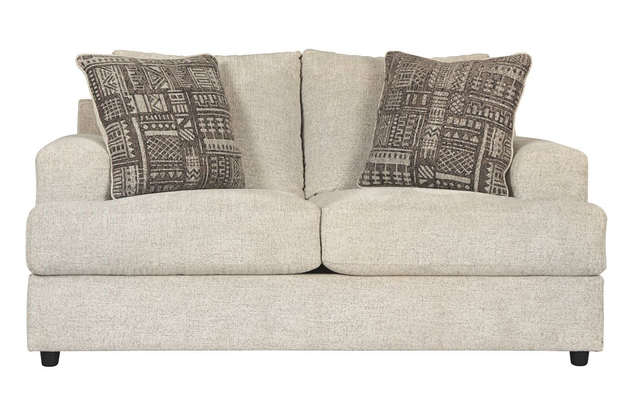 Soletren Loveseat Ashley Furniture Homestore Love Seat