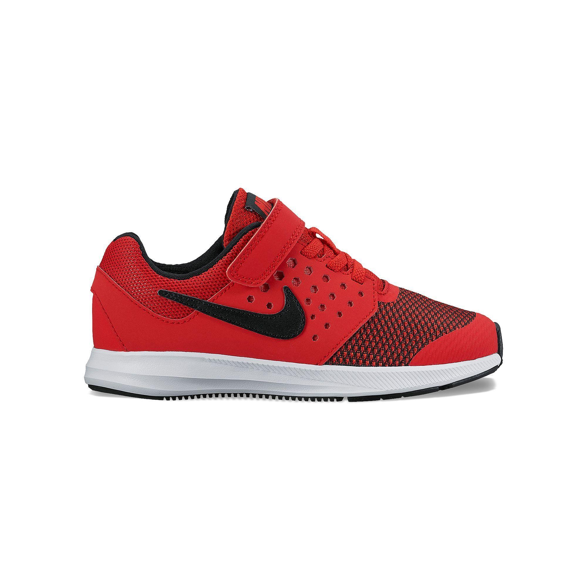 Nike Downshifter 7 Preschool Boys' Shoes, Boy's, Size: 13 ...