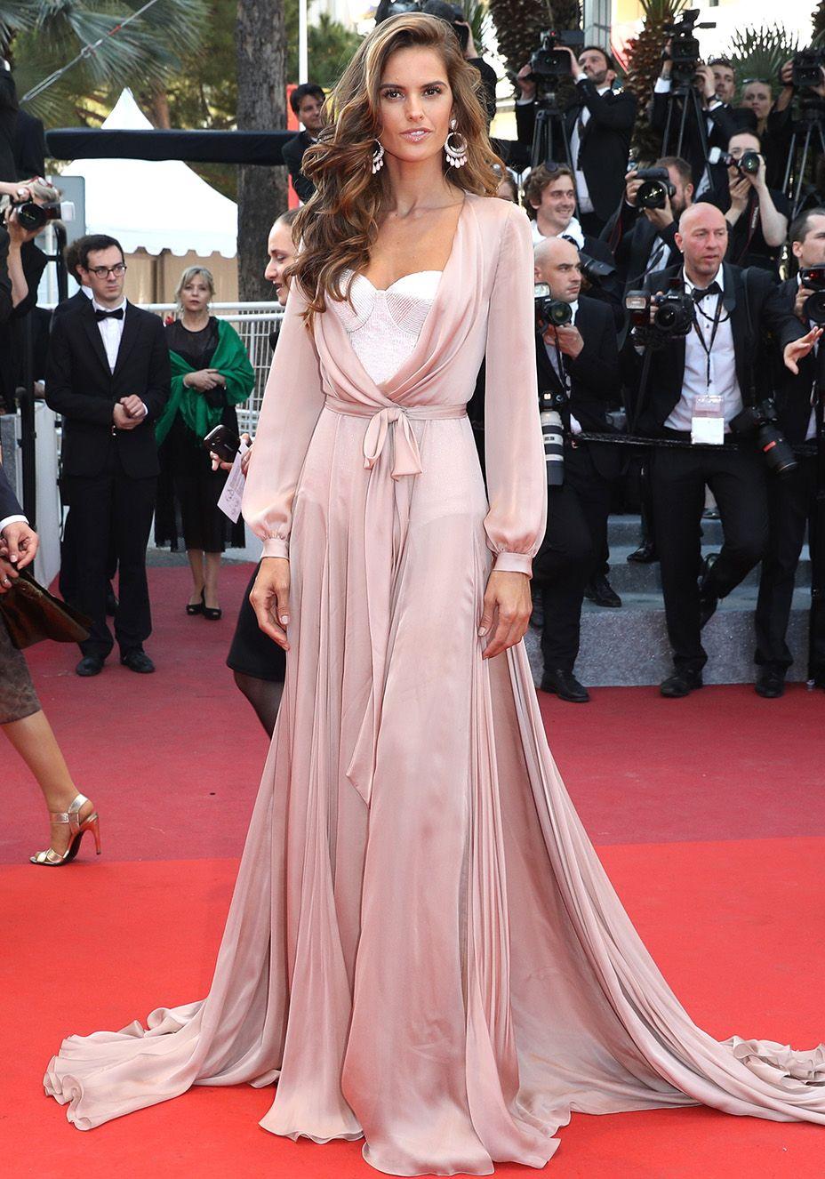 Cannes 2016: todos os looks das famosas no tapete vermelho do ...