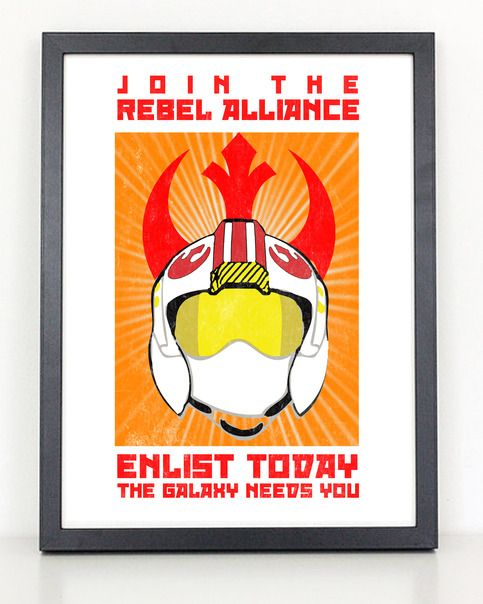 The Galaxy Needs You Star War Propaganda Poster Propaganda Posters Star Wars Poster Propaganda Art