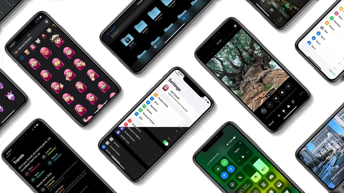 Apple Releases iOS and iPadOS 13.2.2 With Fix for