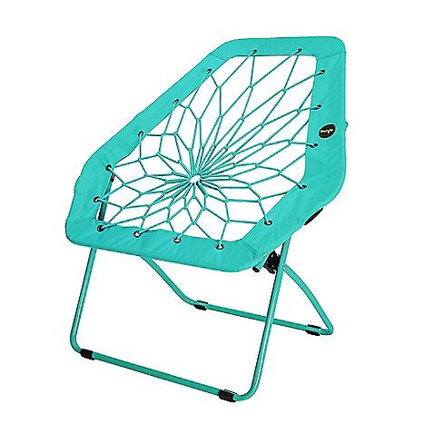 Bunjo Hex Bungee Chair In Menthol Bungee Chair Chair