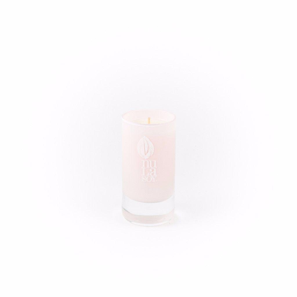 Nula Soy | Vela Elizabethan Gardens Pequeña - Elizabethan Gardens Candle Piccolo | Tienda Online de Cosmética Natural