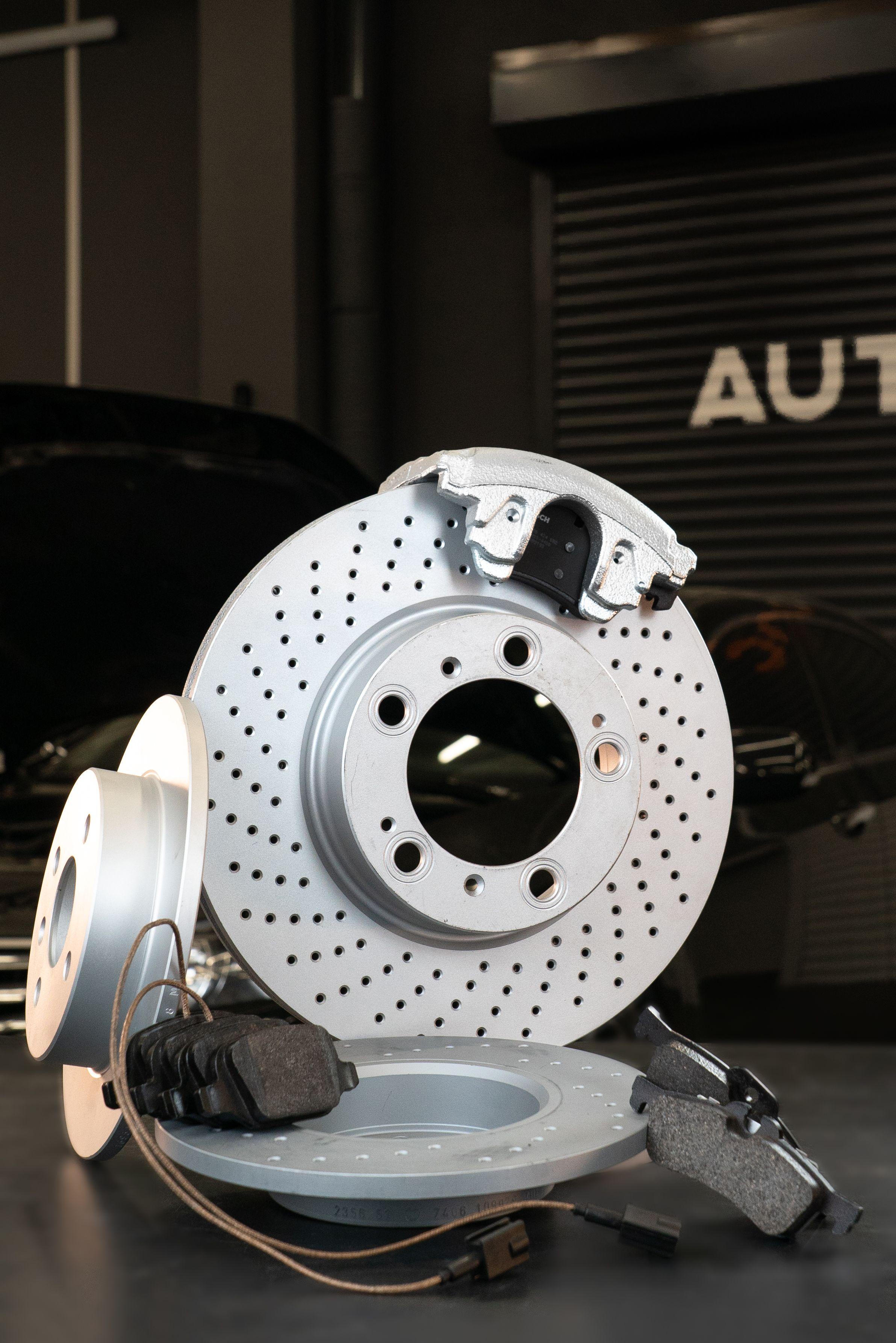 Autodoc Offers More Than 1 500 000 Spares For Your Car Sparepart