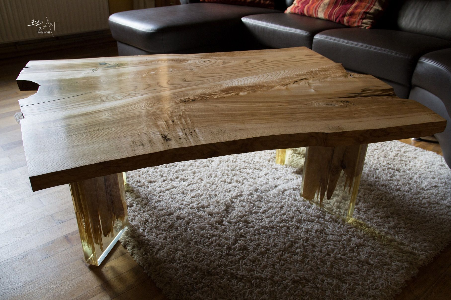 Couchtisch Montain Oak Couch Table Mountain Ash Couchtische Couch Table Pinterest