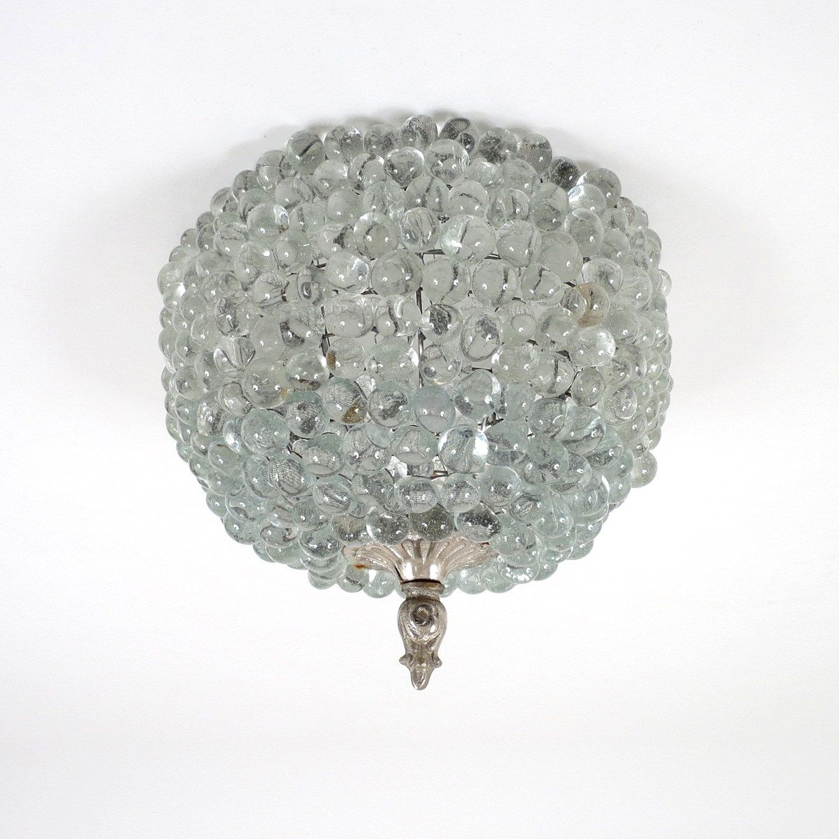 Belgium Glass Wall or Pendant Light 3