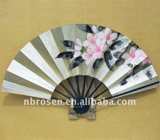 folding fan/japanese fan | Hand fan, Fan tattoo, Fan