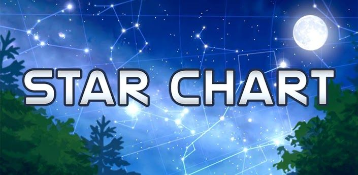 Star Chart v2.37 for Android 4.0 Requirements Android OS