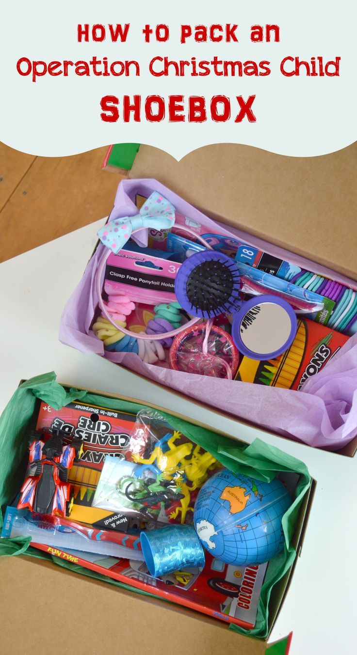 Home Create. Play. Travel. Operation christmas child