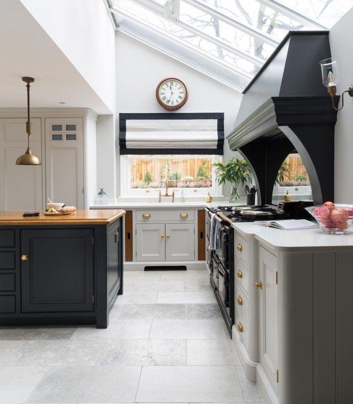 Luxury Bespoke Kitchen, Blackheath London