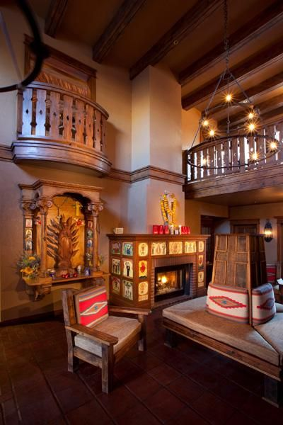 Santa Fe Nm Hotel Chimayo De Is The Best Place To Stay