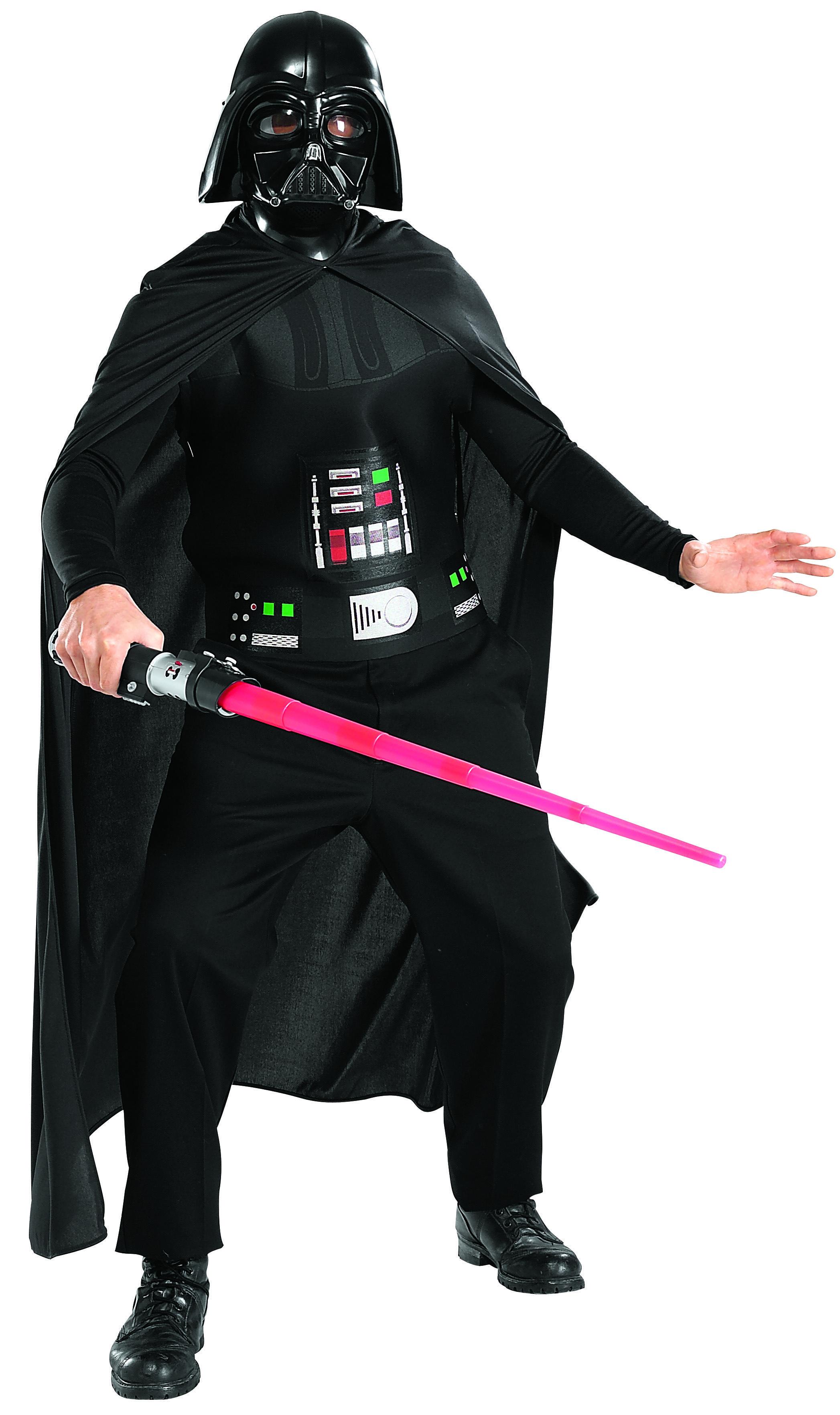Disfraz de Darth Vader disponible en nuestra tienda online  starwars   guerradelagalaxia 1c39a4e676f