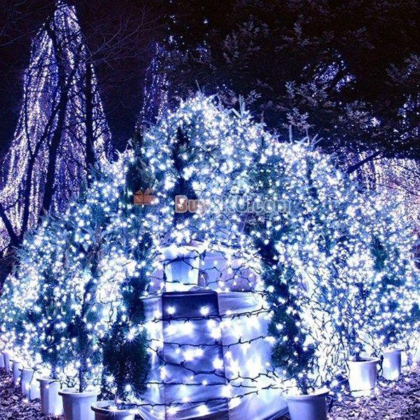 bright white led christmas tree lights #BestWhiteLedChristmasLightsReviews # ChristmasLights #WhiteLedChristmasLights #LedChristmasLights #lamppedia - Best White Led Christmas Lights Reviews White Led Christmas Lights