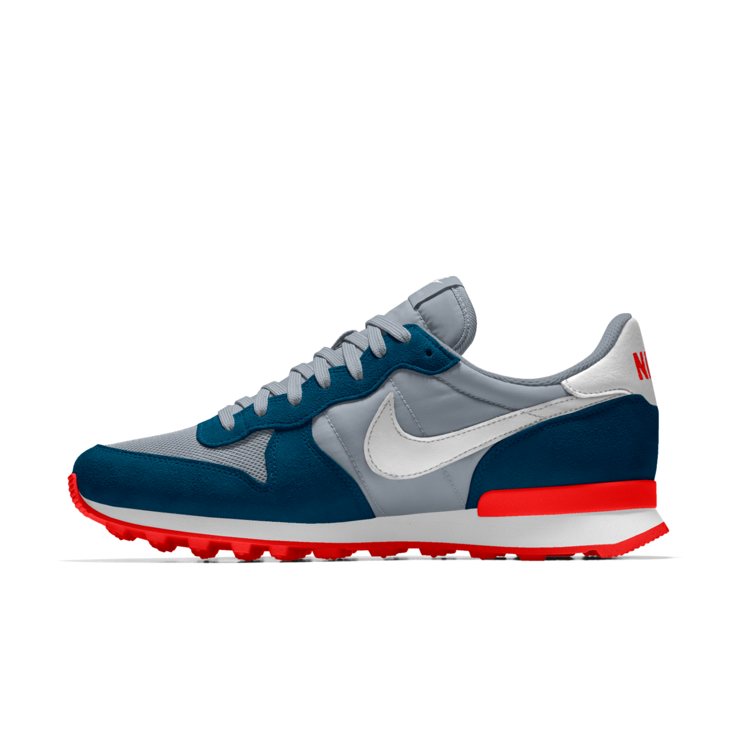 new arrival 00cd8 faaf3 Nike Internationalist iD Shoe. Nike.com UK